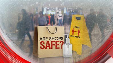 Are shops safe?