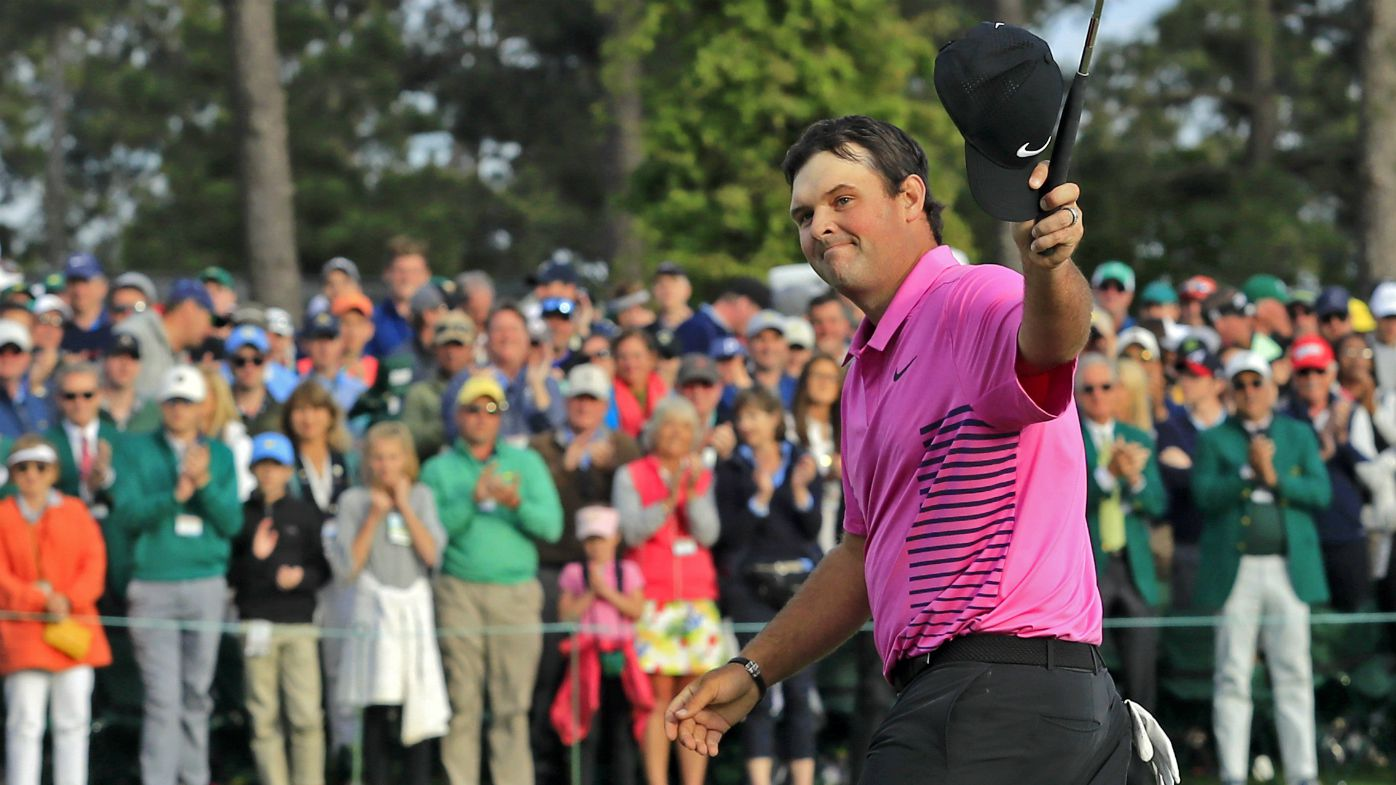 Patrick Reed wins 2018 US Masters