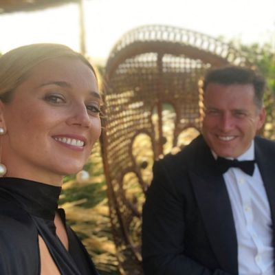 Karl Stefanovic and Jasmine Yarbrough: January 2021
