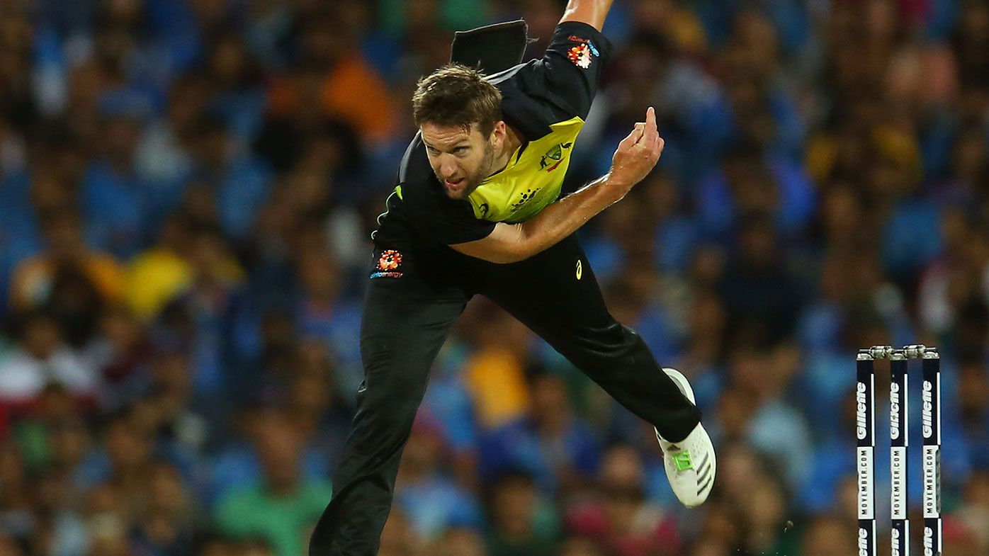 Andrew Tye returns to Australia amid IPL COVID-19 emergency, others could follow