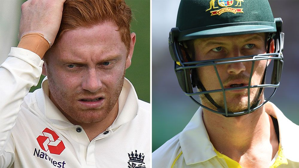 The Ashes: Steve Smith plans are working, says England's Stuart Broad