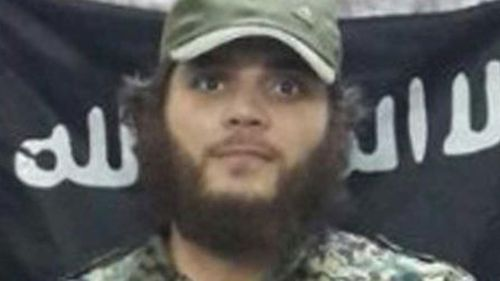 Sharrouf used his brother's passport to travel to Syria to join Islamic State (IS) fighters.