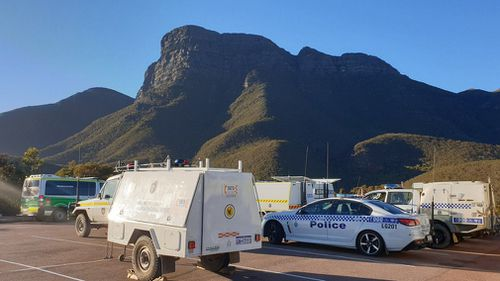 190511 Missing Perth Mum Bluff Knoll Stirling National Park WA search rescue operation News Australia