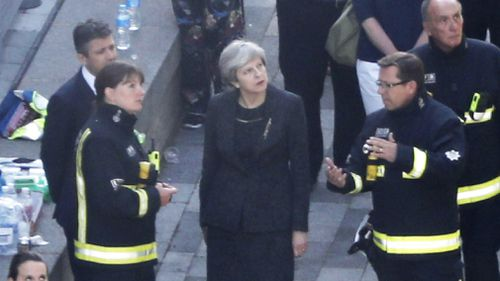 UK to hold inquiry after London tower fire claims 17 lives, with fears number will rise