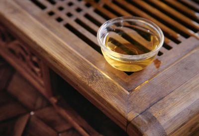 9. Pu-erh tea