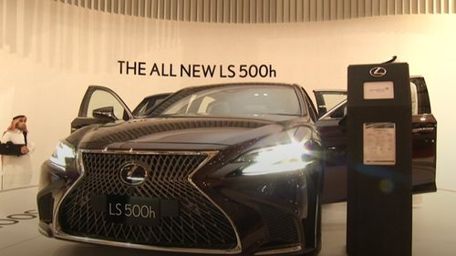 Brands like Lexus are taking advantage of the new section of the market open to them.