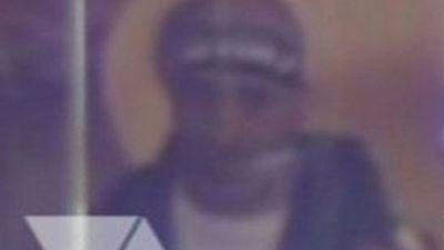 Gunman's image shown
