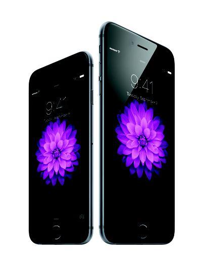 7. iPhone 6 (2014)