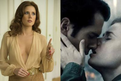<b>US$13 million</b><br/><br/>Amy Adams made most of her cash from blockbuster flicks <i>Man of Steel</i> and <i>American Hustle</i>. Hey, kissing Henry Cavill in <i>Man of Steel</i> would have been payment enough for us!<br/><br/>Left: <i>American Hustle</i> / Columbia Pictures. Right: <i>Man of Steel</i> / Warner Bros.