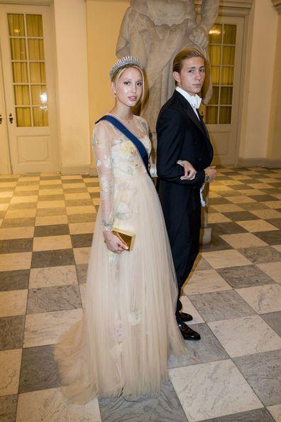 Princess Olympia of Greece