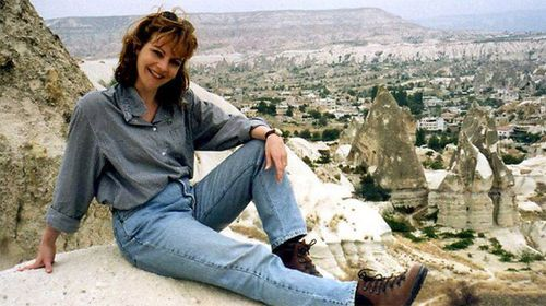 Allison Baden-Clay was murdered by her husband in 2012.
