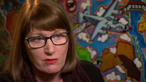 """Local MP Joanne Ryan said locals were """"up in arms"""" over the operation."""
