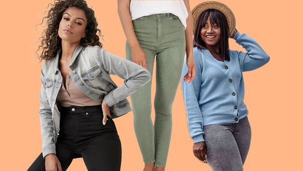 The $25 skinny jeans mums can't get enough of