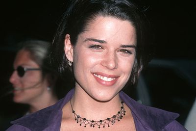 <b>Back in the 90s…</b> Neve was <i>huge</i> in the 90s, starting out in the series <i>Party of Five</i> then launching a movie career as the star of the successful <i>Scream</i> films, <i>The Craft</i> and <i>Wild Things</i>.