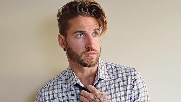Aussie men are investing in their looks. Image: Instagram/@travbeachboy