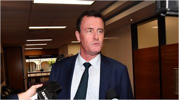 Gary Spence is believed to be considering resigning as president of the Queensland LNP after electoral law breaches.
