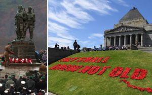 Remembrance Day: 100 years since end of World War I