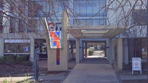 Reid Campus