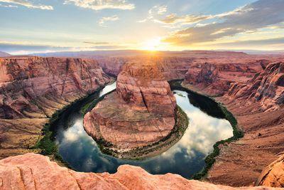 7. Grand Canyon in Arizona