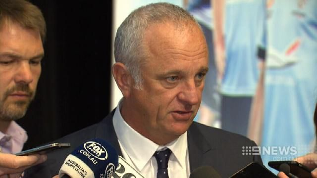 Sydney FC loaning ANZ to Wanderers: Arnold