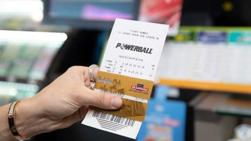 Twelve winners split the $20 million lottery draw.
