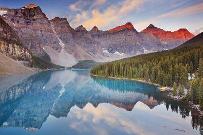 (Tied) 7. Canada