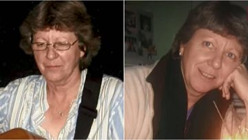 Dianne Barrett's family hold grave fears for her safety after she disappeared two months ago.