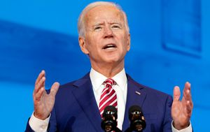 The person who bet $1.8 million on a Biden win hasn't been paid yet
