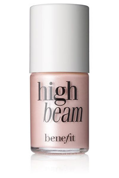 Dab illuminator on cheekbones, cupid's bow and down the bridge of the nose to play up natural contours.