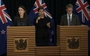 Breaking News and Live Updates: New Zealand records four COVID-19 cases; Government contradicts Daniel Andrews' claim; Victoria reports 19 deaths, 331 new cases