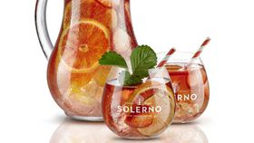 Solerno punch