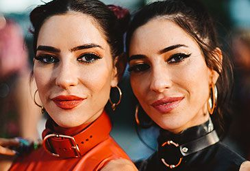 Daily Quiz: Which comic publisher sued the Veronicas over their band name?