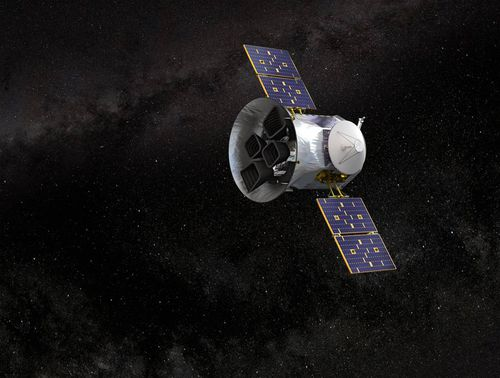 This has sparked a new search for more planets and missions that NASA's planet-hunter TESS could further explore the region.