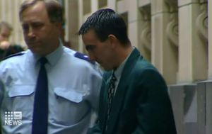 Jason Roberts refused bail as he awaits fresh trial for police murders
