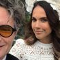 Dave Hughes is tired of jokes about his wife being too good-looking for him