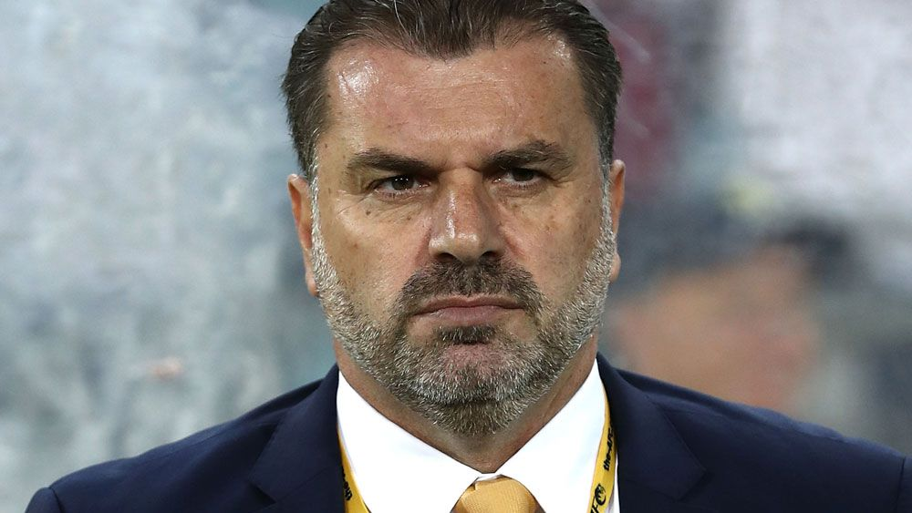 FIFA could install new Socceroos coach with Postecoglou's reported departure