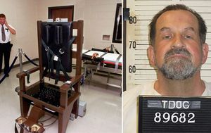 Tennessee death row inmate Nicholas Sutton put on death watch early