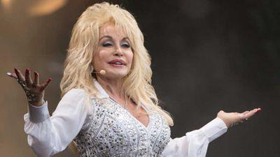 Dolly Parton reveals secret to happy marriage
