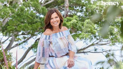 Jenny Morrison sits down for exclusive chat with 9Honey