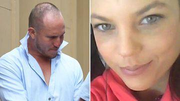 Jiu-jitsu fighter who killed girlfriend with kitchen knife jailed 19 years
