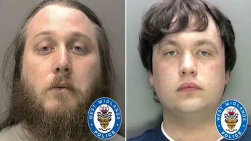 UK couple found guilty of murdering woman in 'house of horrors'