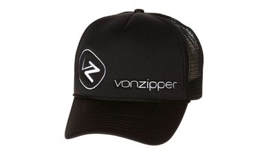 <strong>Vonzipper Moby Classics Cap - Black</strong>