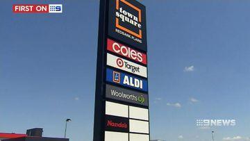 VIDEO: Queensland supermarket shopping war heats up