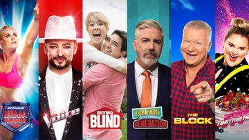 Sexy singles and competing generations: Nine's new shows
