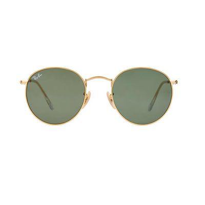 "<em><a href=""https://www.modestore.com.au/products/ray-ban-round-rb3447-sunglasses-gold-green?utm_medium=cpc&utm_source=google&utm_campaign=Google%20Shopping&gclid=EAIaIQobChMIlJCm24b23gIVR4aPCh08KQADEAYYAiABEgIO0vD_BwE"" target=""_blank"" title=""Style Pick- Ray Ban Round RB3447 Sunglasses in Gold/Green, $139"" draggable=""false"">Style Pick- Ray Ban Round RB3447 Sunglasses in Gold/Green, $139</a></em><br />"