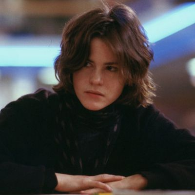 Ally Sheedy: Then