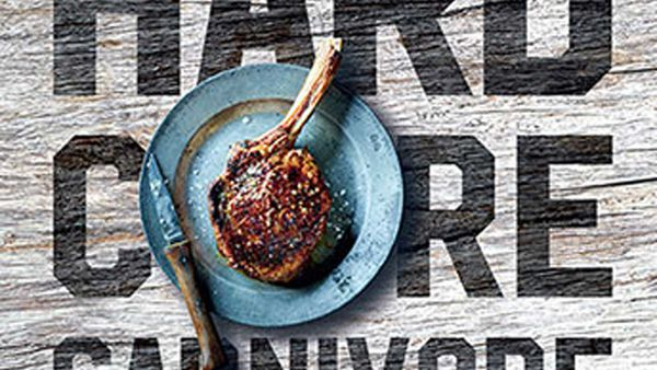 """<p><a href=""""https://www.murdochbooks.com.au/browse/books/cooking-food-drink/food-drink/Hardcore-Carnivore-Jess-Pryles-9781760522575"""" target=""""_top"""" draggable=""""false"""">Hardcore Carnivore - Cook meat like you mean it</a>, by Jess Pryles, AUD $39.99</p> <p>A book for the dad that loves to get into his meat, from kangaroo to ribs and cracking, all from the hardcore carnivore herself, Jess Pryles.</p>"""