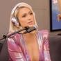 Paris Hilton addresses pregnancy reports