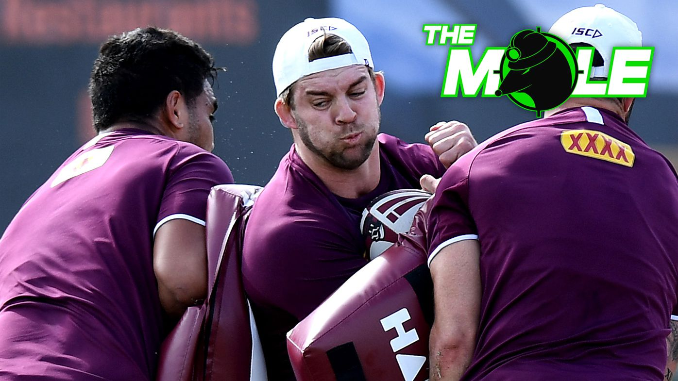 The Mole: Melbourne Storm player's act of kindness amid COVID-19