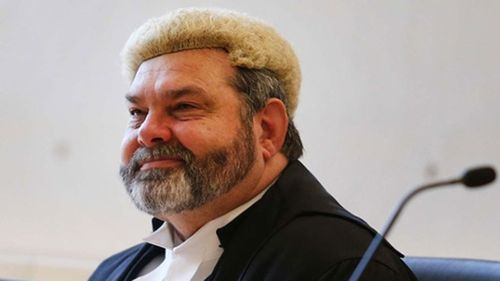 Queensland judge delivers scathing retirement speech accusing Chief Justice of calling colleagues 'snakes' and 'scum'
